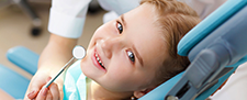 Chattanooga pediatric dentistry