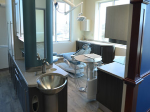 Alani Dental Facility