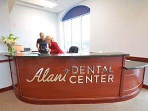 Alani Dental Center Chattanooga