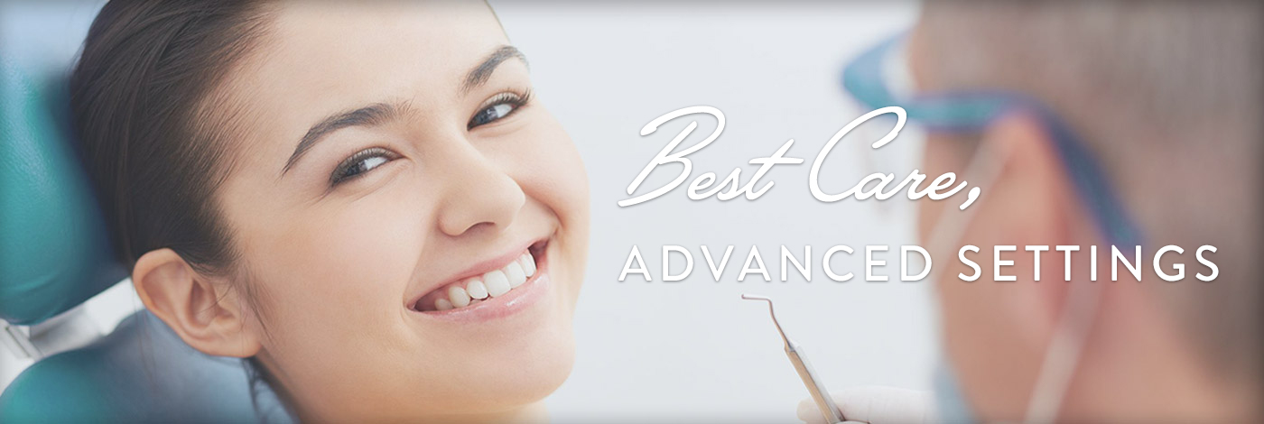 Chattanooga dental services