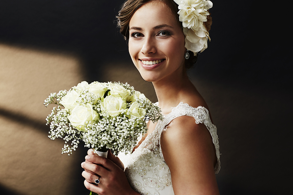 Chattanooga dental package for brides