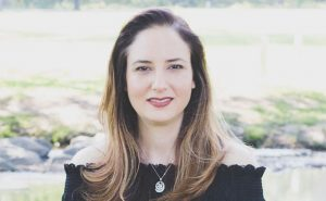 Chattanooga dentist Deena Alani