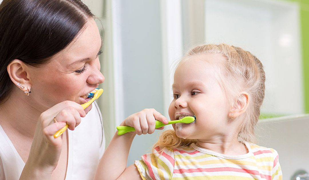 4 Tips from a Chattanooga Pediatric Dentist to Help Kids Overcome Fear of the Dentist